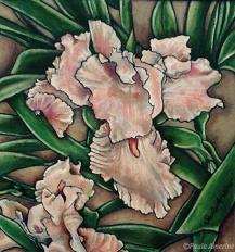 Horton Pink Iris